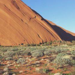 Mid-Australia